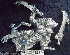 1993 SKAVEN 74462 Deathmaster snikch 2P Citadel Command Lord Clan Eshin Assassin