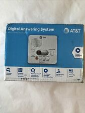 AT&T Digital Answering System With Time/Day Stamp, 1740,