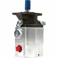 NorTrac Cast Iron Two-Stage Pump w/NPT Ports