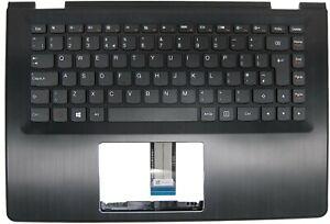 Lenovo YOGA 500-14acl 500-14ibd 500-14ihw 500-14isk Handauflage Cover UK Tastatur