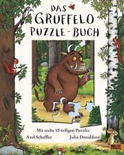 Unterhaltungsliteratur der Serie Julia-Donaldson Kindersachbücher