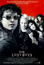 Lost Boys The Movie Poster 24x36