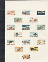 guinea ecuatorial stamps page ref 16932