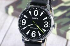 Mens wrist watch RAKETA Big Zero, Soviet Rare watches, USSR watches