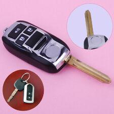 3 Button Remote Flip Folding Key Shell Fob Case Cover Fit Toyota 4Runner RAV4