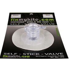 Fix My Kite 11mm Deflate valve (standard size 4 most kites) FixMyKite - NEW