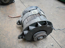Jaguar XJ6 Series 3 Alternator. Genuine Original. LRA383. Daimler Sovereign