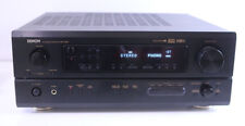 Denon AVR-1803 AV Receiver Tested & Working