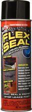 Flex Seal Colors Jumbo Can Liquid Rubber Spray Sealant Coating 14 Oz Black