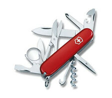 Victorinox Explorer Red Swiss Army Knife 35750 Multi Tools Knives Collection