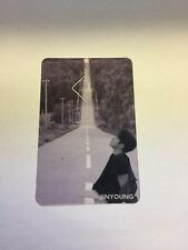 JJ PROJECT Verse 2 Official Jinyoung Photocard