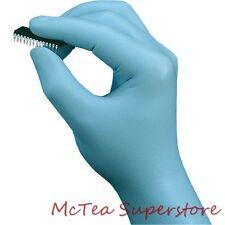 Best Medium 4 Mil N-Dex Medical Nitrile Powder Free Gloves 6005PFM 100/Box