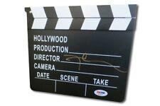 David Fincher Autographed Mini Movie Clapper Fight Club Director PSA AE83515