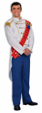 Prince Charming Suit Costume Adult Standard