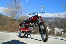 Moto Guzzi Dingo 50 Granturismo Oldtimer Naked Bike 1971 50ccm Motorcycle