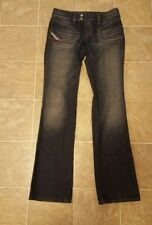 6667ccc0 Diesel Industry Jeans Women's Size 29, Size 8, Bootcut