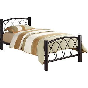 Poundex Chadwick Twin Bed