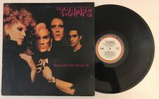 The Cramps - Songs The Lord Taught Us - 1980 Album IRS Rainbow SP-007 (NM-)