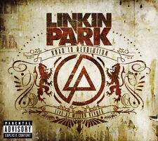 Linkin Park - Road To Revolution: Live At Milton Keynes [New Vinyl] Explicit, Bo
