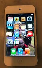 iPod Touch (4th Gen), 16gb, cable, cover - perfect condition