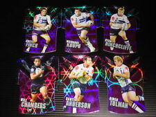 Melbourne Storm Classic NRL & Rugby League Trading Cards