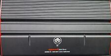 New DB Drive SA3000.1D Digital 3000 Watts 3K Mono Subwoofer Car Amplifier AMP