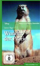 WUNDER DER PRAERIE - SZ-CINEMATHEK DOKUMENTARFILM N   DVD NEU