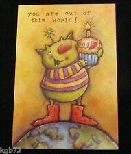 Leanin Tree Kids Kid's Birthday Greeting Card Multi Color R118