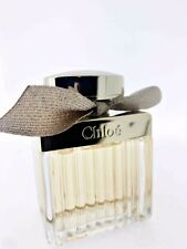 CHLOE ABSOLU EAU DE PARFUM INTENSE 75ML NEW FRAGANCE
