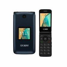 Alcatel Cingular Flip 2 4G Lte FlipPhone Bluetooth Wifi Mp3 Camera Good for E.