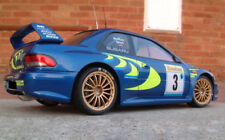 Subaru Impreza GC8 WRC Style Spoiler Wing