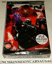 New Sealed Lord Of Arcana Slayer Edition for Sony PSP Complete Square Enix