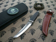 TIMBERLINE - VAUGHN NEELEY KNIFE /  CUSTOM TANTO #16 / USN LIMITED EDITION