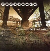 Crossfade - Falling Away Audio CD 2006  Columbia New Sealed Free Shipping