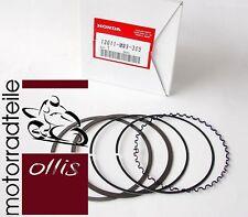 Genuine HONDA Piston Ring Set-Standard Size-NX 650-rd02 -' 88 -'95