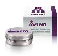 Zagrebacki Melem, Croatian, Protective All-purpose Skin Balm, Since 1977