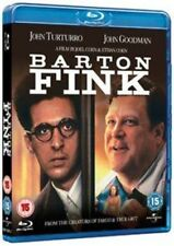 Barton Fink 5050582902631 With Steve Buscemi Blu-ray Region B