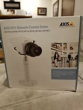 0436-001 AXIS M1144-L Network Camera - Color, Monochrome - CS Mount - 1280p