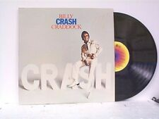 "BILLY CRASH CRADDOCK ""CRASH"" LP"