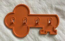 "Vintage Tupperware Key Measuring Spoon Hanger 1453 5 3/4"" Long USA"