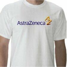 AstraZeneca pharmaceutical drug company t-shirt
