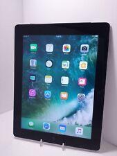 Apple iPad 4th Gen. 32GB, Wi-Fi + Cellular (AT&T), 9.7in - Black Clean ESN