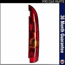 RENAULT KANGOO 2003 - 2008 Tail Light Double Gate (Horizontal) / REAR RIGHT