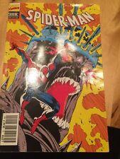 Album Comics Marvel Spiderman
