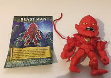 Beast Man The Loyal Subjects Masters Of The Universe Walmart Exclusive