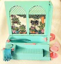 Vintage 1975 Barbie Mattel Beauty Bubble Bath Tub Spa #9223