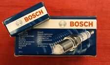 BOSCH SPARK PLUGS WSR6F STIHL FS MS SERIES   HUSQVARNA   BOX OF 10