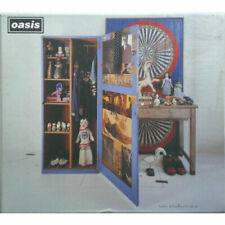 OASIS - STOP THE CLOCKS - NEW / SEALED  CD