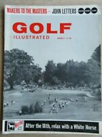 Moor Park Golf Club Esso tournament: Golf Illustrated 1966