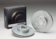 DIXCEL DISC ROTOR TYPE SD 1252671S-SD [Compatibility List in Desc.]
